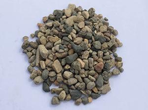 3-8 Inch Pea Rock